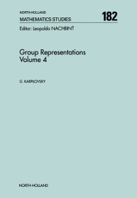Cover Group Representations