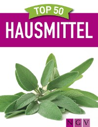Cover Top 50 Hausmittel