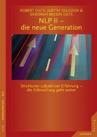Cover NLP II - die neue Generation