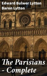 Cover The Parisians — Complete