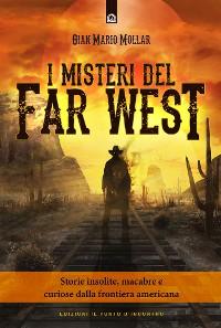 Cover I misteri del Far West