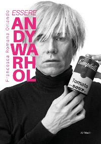 Cover Essere Andy Warhol