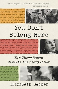 Cover You Don't Belong Here