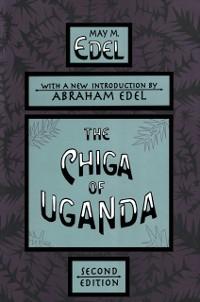 Cover Chiga of Uganda