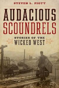 Cover Audacious Scoundrels