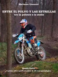 Cover ENTRE EL POLVO Y LAS ESTRELLAS - Tra la polvere e le stelle