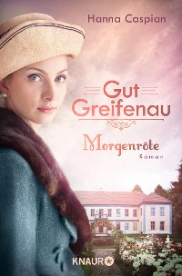 Cover Gut Greifenau - Morgenröte