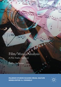 Cover Film/Music Analysis