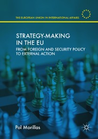 Cover Strategy-Making in the EU