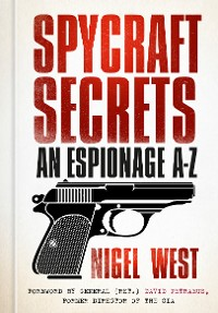 Cover Spycraft Secrets