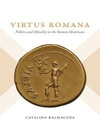 Cover Virtus Romana