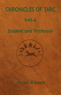 Cover Chronicles of Tarc 545-6