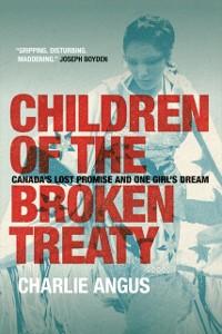Cover Children of the Broken Treaty