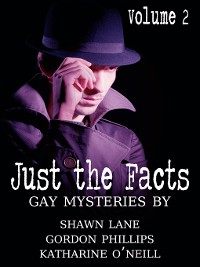 Cover Just the Facts, Volume 2