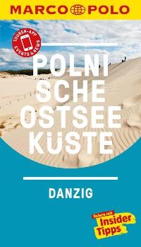 Cover MARCO POLO Reiseführer Polnische Ostseeküste, Danzig