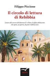 Cover Il circolo di lettura di Rebibbia