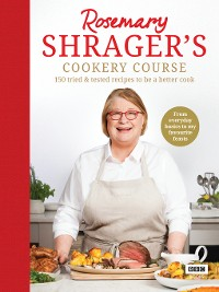 Cover Rosemary Shrager's Cookery Course