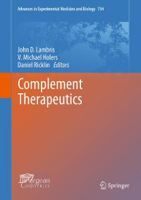 Cover Complement Therapeutics