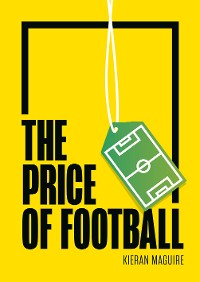 Cover The Price of Football Second Edition