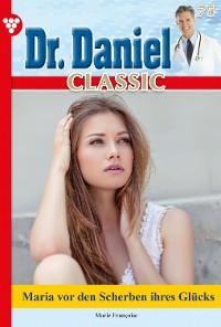 Cover Dr. Daniel Classic 75 – Arztroman