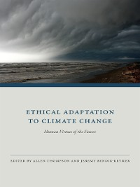 Cover Ethical Adaptation to Climate Change