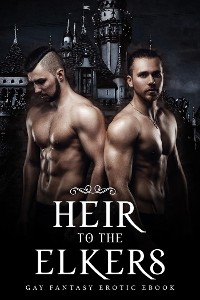 Cover Heir to the Elkers 3