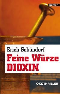 Cover Feine Würze Dioxin