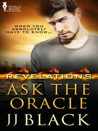 Cover Ask the Oracle