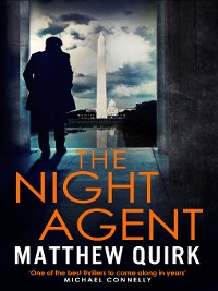 Cover The Night Agent