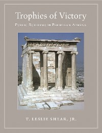 Cover Trophies of Victory