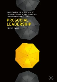 Cover Prosocial Leadership