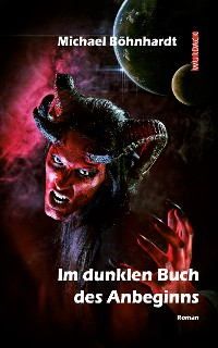 Cover Im dunklen Buch des Anbeginns