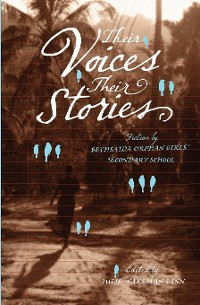 Cover Their Voices, Their Stories
