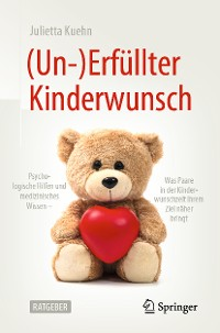 Cover (Un-)Erfüllter Kinderwunsch
