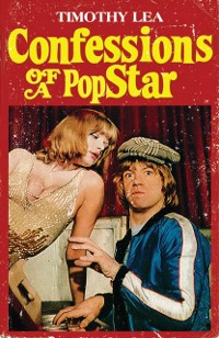 Cover Confessions of a Pop Star