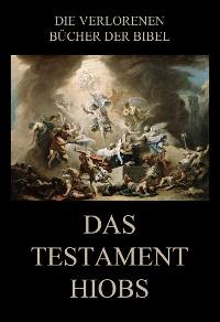 Cover Das Testament Hiobs