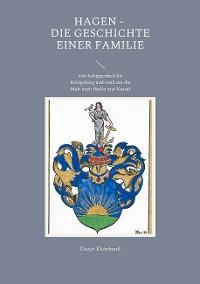 Cover Hagen - Die Geschichte einer Familie