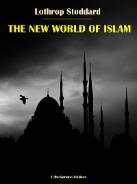 Cover The New World of Islam