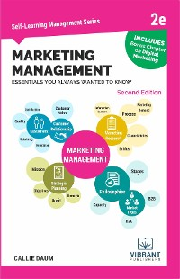 Cover Marketing Management Essentials You Always Wanted To Know (Second Edition)