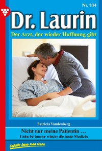 Cover Dr. Laurin 184 – Arztroman