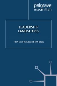 Cover Leadership Landscapes