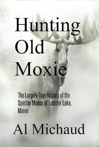 Cover Hunting Old Moxie