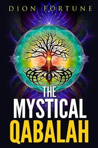 Cover The Mystical Qabalah