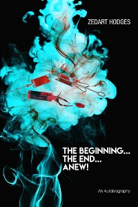 Cover The Beginning... The End... Anew!