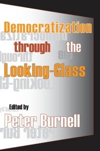 Cover Democratization Through the Looking-glass