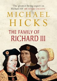 Cover Family of Richard III