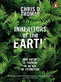 Cover Inheritors of the Earth