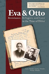 Cover Eva and Otto