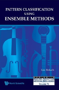 Cover Pattern Classification Using Ensemble Methods