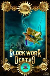Cover Clockwork Depths